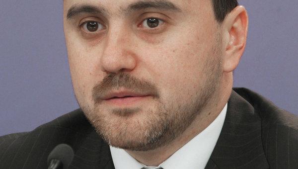 Заместитель председателя Совета муфтиев России Рушан Аббясов. Архив