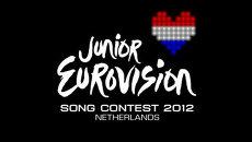 Детское Евровидение 2012 в Нидерландах
