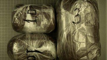 Изъятые синтетические наркотики