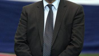 Мишель Платини. Архивное фото
