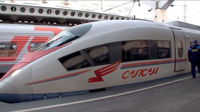 Электроснабжение поезда сапсан услуги по получению документов для электроснабжения в Вешняковский 4-й проезд