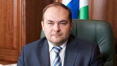 Леонид Горнин. Архивное фото