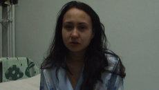 Мать со слезами на глазах просила вернуть похищенного в Ангарске младенца