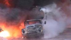 На месте происшествия: взрыв газа в Мордовии и крушение поезда в США