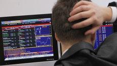Российский рынок акций откроет торги среды умеренным гэпом вниз