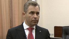 Павел Астахов о возможной судьбе детей убитой Ирины Кабановой
