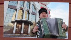 Надоело жить в Париже знаменитому месье - навострил в Россию лыжи этот самый Депардье!