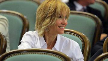 Актриса Ингеборга Дапкунайте