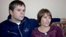 Супруги Прис о том, как ждут и пытаются забрать сироту с синдромом Дауна