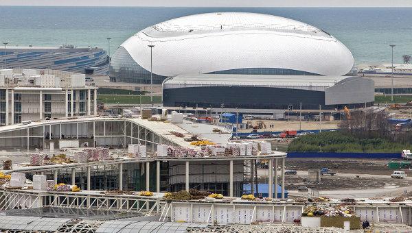 Спортивные объекты в сочи после олимпиады купить памятники минск с городского телефона из россии