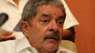 Экс-президент Бразилии Луис Инасиу Лула да Силва, архивное фото