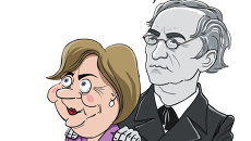 Хиллари Клинтон в поисках истины