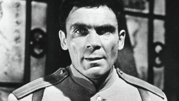 Владимир Заманский. Архивное фото