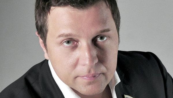 Заместитель председателя комитета Госдумы по транспорту Александр Старовойтов