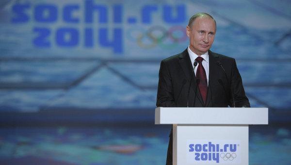 Картинки по запросу путин и олимпиада в сочи