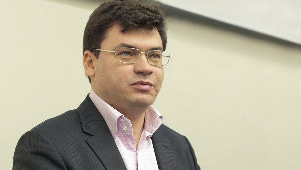 Сергей Салихов, архивное фото