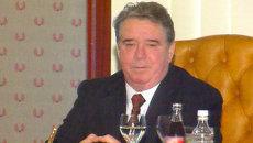 Архивные кадры интервью и выступлений экс-главы Газпрома Рема Вяхирева