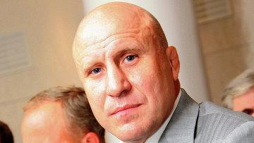 Михаил Мамиашвили. Архивное фото