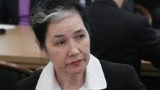 Депутат Галина Хованская. Архивное фото