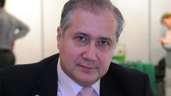 Профессор Армаис Камалов