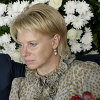 Руководитель протокола президента Марина Ентальцева