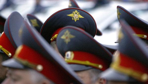 Обеспечивать безопасность на МАКС-2009 будут более 2 тыс милиционеров