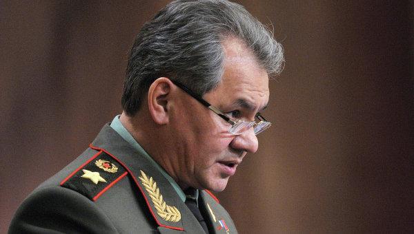 Шойгу рассказал о беспрецедентной защите России от ядерной атаки