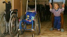 Детский Центр восстановительной медицины и реабилитации в Калининграде