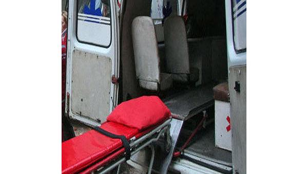 Один человек погиб и трое ранены при взрыве на АЗС в Новороссийске