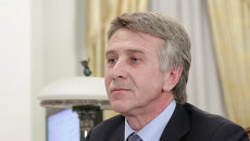 Председатель правления ОАО НОВАТЭК Леонид Михельсон. Архивное фото