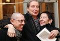 Театр на Таганке отмечает 45-летний юбилей