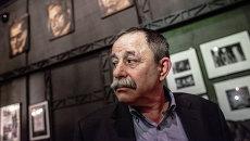 Владимир Флейшер назначен директором Театра на Таганке