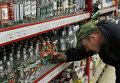 Продажа водки в магазинах Омска