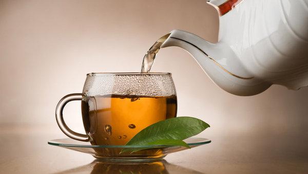 Употребление зеленого чая значительно понижает риски аневризмы аорты— Ученые