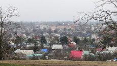 Крымск. Архивное фото