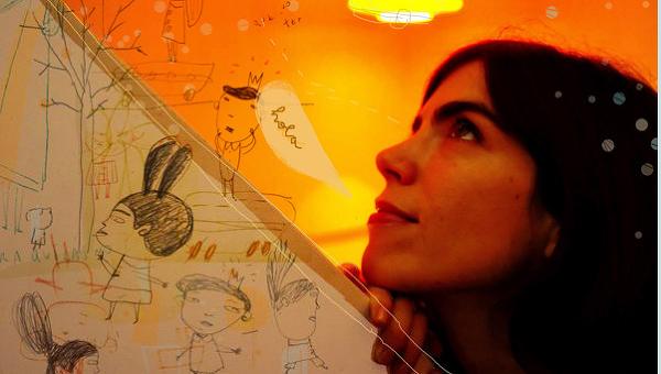 Писательница Марисоль Мисенте, известная под псевдонимом Исоль