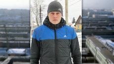 Денис Донченко