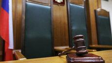 Суд не стал без Евсюкова рассматривать иск к нему о возмещении ущерба