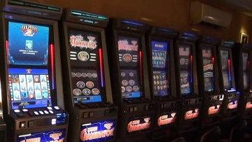За игровые автоматы наказание полуавтоматы углекислотные купить