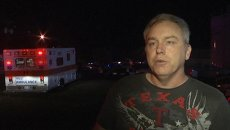 Это был злой рок - очевидец взрыва в Техасе, спасший более 100 человек