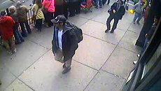 Подозреваемый в совершении теракта в Бостоне