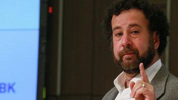 Директор Американского института исследований аутизма Стивен Эдельсон