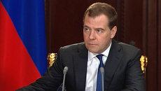 Медведев отправил главу Минздрава выяснять причины ЧП в подмосковной больнице