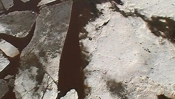 Изъято видео, запечатлевшее дым после крушения Ми-8 в ...: http://ria.ru/incidents/20130509/936632973.html