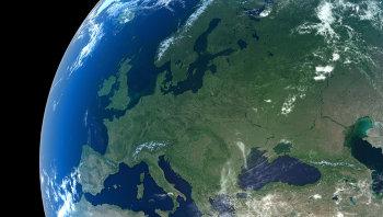Земля, архивное фото