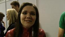 Гарипова: Я довольна и благодарна тем, кто голосовал за нас на Евровидении