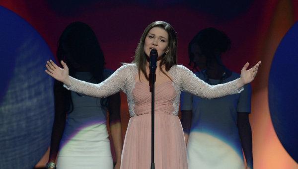 Международный конкурс песни Евровидение-2013