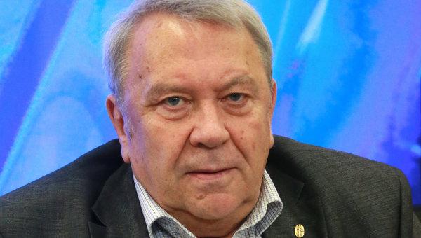 Владимир Фортов. Архив