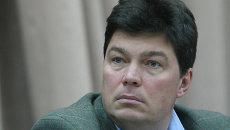 Председатель Комитета Совета Федерации по международным делам Михаил Маргелов. Архивное фото