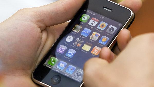 Мобильный Интернет стал популярнее локальных сетей